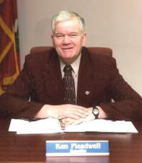 Kenneth Weldon Pleadwell  Sunday August 9th 2020 avis de deces  NecroCanada