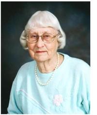 Margaret Lena Durda  February 26 1927  August 6 2020 avis de deces  NecroCanada