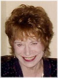 Grace Phyllis Abrams  19322020 avis de deces  NecroCanada