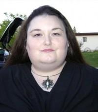 Jamye Ellen Perry  Friday August 7th 2020 avis de deces  NecroCanada