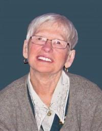 Denise Lachance  (1942  2020) avis de deces  NecroCanada