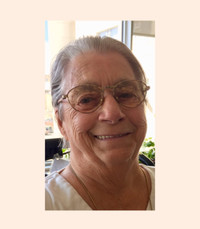 Marie-Jeanne Rita Proulx Gagnon  Wednesday August 12th 2020 avis de deces  NecroCanada