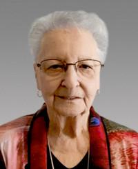 GARANT LAPOINTE Yvonne  2020 avis de deces  NecroCanada