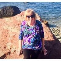 Mary Lucilla Lee Hyde  2020 avis de deces  NecroCanada