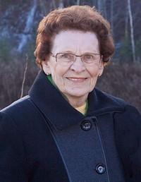 Rose Marie Nordby Tylke  May 10 1936  August 10 2020 (age 84) avis de deces  NecroCanada