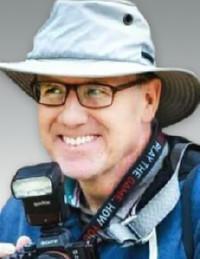 Simon Wyn Edwards avis de deces  NecroCanada