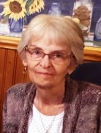 Janet McKnight  19502020 avis de deces  NecroCanada