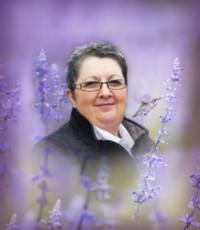 Jeanne Gagnon  05 janvier 1953 – 25 juillet 2020