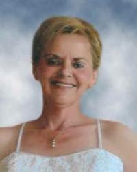 Carole Lallier  23 juin 1965  13 août 2020 avis de deces  NecroCanada