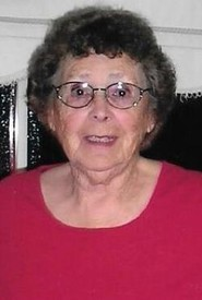 Kathleen Annie Chamberlain  19212020 avis de deces  NecroCanada