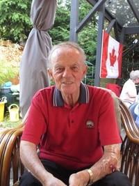 Robert Bob James Dale  April 27 1937  August 19 2020 (age 83) avis de deces  NecroCanada