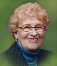 Elsie Hayes  09 septembre 1921 – 20 août 2020