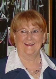 Claudette Cloutier  2020 avis de deces  NecroCanada