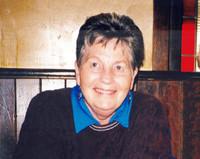 Marjorie McCorriston  2020 avis de deces  NecroCanada