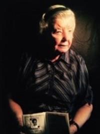Eva Johanna Waldberg Darai  July 10 1933  August 25 2020 (age 87) avis de deces  NecroCanada