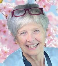 Barbara Ann McWhinnie  Tuesday September 1st 2020 avis de deces  NecroCanada