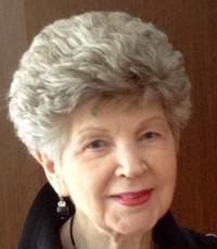 Joyce Goodall  Thursday August 20th 2020 avis de deces  NecroCanada