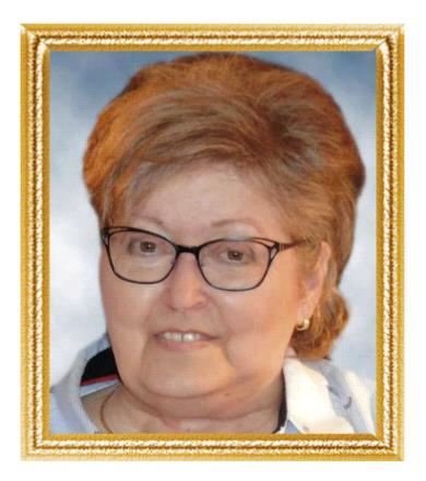 Mme Suzanne Turcotte Messier  28 novembre 1947  5 septembre 2020 avis de deces  NecroCanada