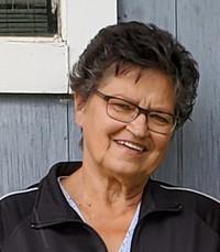 Helen Margaret Beer Derkach  Thursday August 27th 2020 avis de deces  NecroCanada