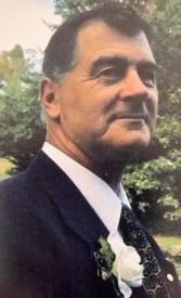 CORMIER Ernest J – Fredericton NB  2020 avis de deces  NecroCanada