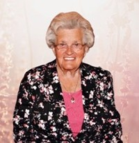 Marjorie Claire Linton  19272020 avis de deces  NecroCanada