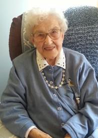 Irene Naddia Koblanski Mitchell  August 13 1919  September 12 2020 (age 101) avis de deces  NecroCanada