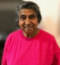 Ruth Ram Kuari Jittu  Sept. 29 1935  Sept. 11 2020 avis de deces  NecroCanada