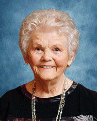 Doris Dumouchel nee Duquette avis de deces  NecroCanada