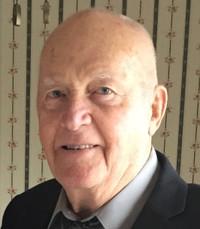 Gerald Gerry Garrison  Monday September 21st 2020 avis de deces  NecroCanada