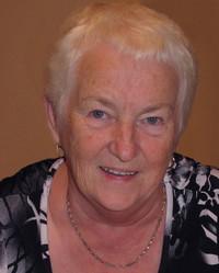 Claudette Moreau  26 décembre 1940