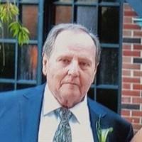 Darrell Eldon Rolls  September 22 2020 avis de deces  NecroCanada
