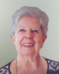 Dorothy Currie  22 septembre avis de deces  NecroCanada