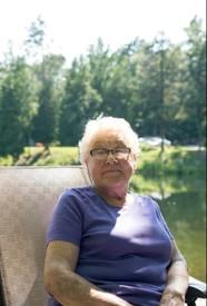 Elizabeth Betty June St-Pierre McMullen  February 14 1940  September 23 2020 (age 80) avis de deces  NecroCanada