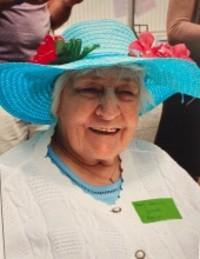 Mary Teresa Fennelly  2020 avis de deces  NecroCanada