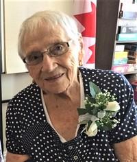 Barbara Mary Lord McGovarin  September 27 2020 avis de deces  NecroCanada