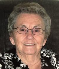 Betty Westman  1924  2020 (age 96) avis de deces  NecroCanada