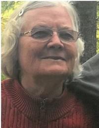 Mary Morrison  November 2 1945  September 27 2020 (age 74) avis de deces  NecroCanada