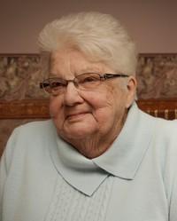 Mme Rachel Blanchet 1927- avis de deces  NecroCanada