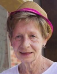 Shirley Ann Mackie  February 11 1947