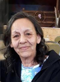 Marjorie Shaffer  October 31 2020 avis de deces  NecroCanada