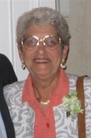 Mary Elva Kathleen Kennedy Green  June 1 1933  October 30 2020 (age 87) avis de deces  NecroCanada