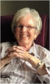 Sharon Margurite Reynolds  19442020 avis de deces  NecroCanada