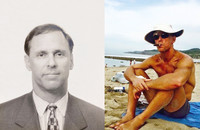 William Leon Craig Campbell  February 14th 1956  September 25th 2020 avis de deces  NecroCanada