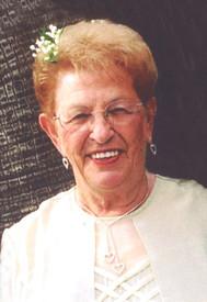 Norma Ellen Duncan  August 21 1927  September 30 2020 (age 93) avis de deces  NecroCanada