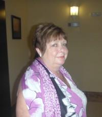Claire Yvonne Pietrobon Bruley  Sunday October 4th 2020 avis de deces  NecroCanada