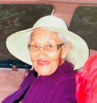 Judy Cecilia Beauchene Nelson  February 4 1938  September 28 2020 (age 82) avis de deces  NecroCanada
