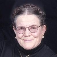 Mrs Carol Anne Buxton  March 22 1930  October 3 2020 avis de deces  NecroCanada