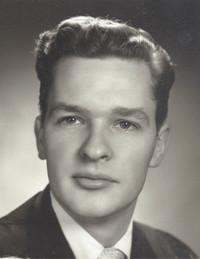 James Harvey McMurray  May 21 1934  October 2 2020 (age 86) avis de deces  NecroCanada