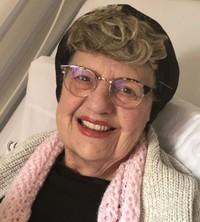 Eileen Patricia Aubin  2020 avis de deces  NecroCanada