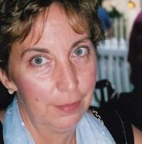 Janis Barker  Tuesday October 6th 2020 avis de deces  NecroCanada